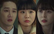"""4 khoảnh khắc """"đã đời"""" nhất tập 9 Tầng Lớp Itaewon: Ngày trả giá của 2 cha con chủ tịch Jang đã đến rất gần!"""