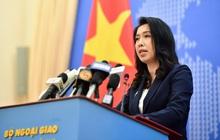 Việt Nam đề nghị Hàn Quốc phối hợp, cung cấp thông tin và tích cực điều trị cho bệnh nhân người Việt nhiễm COVID-19
