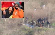 """""""Vô tình"""" làm lộ bức ảnh hiện trường tai nạn trực thăng của Kobe Bryant, một quan chức của thành phố Los Angeles đối mặt với nguy cơ mất việc"""