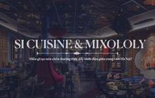 SI lounge - Điều gì tạo nên chốn thưởng thức đầy sành điệu giữa trung tâm Hà Nội?