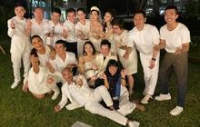 Siêu mẫu Xuân Lan làm đám cưới bí mật tại resort sang trọng hàng đầu thế giới dành cho gia đình