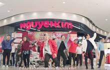 Siêu khuyến mãi của Nguyễn Kim được chia sẻ chóng mặt trên mạng xã hội, thương hiệu điện máy lâu năm gần gũi hơn với người trẻ Việt