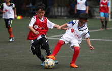Lotte Kids FC 2020 chính thức tuyển sinh vào ngày 19/01/2020