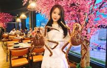Top 5 nhà hàng mở cửa xuyên Tết ở Sài Gòn