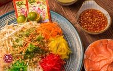 """Ăn nhiều mùa Tết rồi nhưng bạn có biết món nào mang """"may mắn"""" theo quan niệm Á Đông không?"""