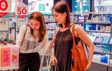 Kỷ niệm 1 năm có mặt tại Việt Nam, Watsons tri ân khách hàng với Private Sales xịn sò