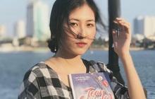 Nữ sinh giành học bổng toàn phần đại học Nhật Bản