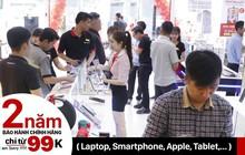 FPT Shop nhân đôi bảo hành cho các sản phẩm công nghệ với chỉ từ 99.000 đồng