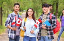 Nhiều chương trình hấp dẫn chờ đợi du học sinh bậc trung học tại Toronto