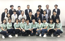 ĐH Đông Á: Những ngành học mở cơ hội việc làm tại nước ngoài