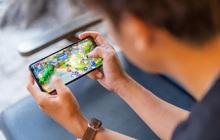 Đang quen dùng smartphone pin trâu, giờ dùng loại thường cảm thấy lạc hậu quá!
