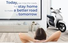 Yamaha Motor Việt Nam dừng sản xuất 2 tuần: Lan tỏa thông điệp an toàn giữa mùa Covid-19