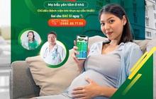 Bệnh viện Thu Cúc có bác sĩ sản khoa online hỗ trợ mẹ bầu miễn phí trong dịch COVID-19