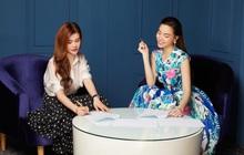 Giữa tâm bão mang bầu, Hồ Ngọc Hà gây bất ngờ lớn khi ký hợp đồng với thương hiệu thời trang Việt
