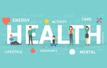 """Dù cuộc sống biến động ra sao, có sức khỏe bạn sẽ nắm giữ tất cả, vậy nên đừng """"bỏ rơi"""" chính bản thân mình"""