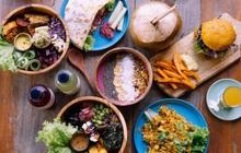 """Quán ăn """"được lòng người"""" mang phong vị """"healthy"""", bạn đã thưởng thức chưa?"""