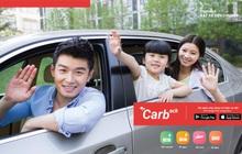 Carback: Đặt xe con đi tỉnh, du lịch, về quê giá bằng đi xe khách!