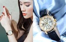 Không thể làm ngơ trước những thiết kế đồng hồ mang phong cách Hoàng gia Anh