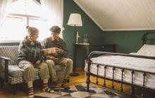 """Du lịch cùng nhau, đâu cũng là nhà: Bộ ảnh du xuân Đà Lạt của cặp đôi """"25 năm gắn bó cánh đồng"""" đáng yêu đến lạ!"""