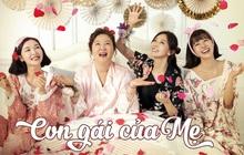 """Phim của """"Bà mẹ quốc dân"""" Hàn Quốc đạt rating siêu khủng lên sóng VTV3"""