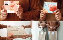 """Ý tưởng quà Valentine ngọt lịm dẫn lối bao trái tim tìm về đúng """"nhà"""""""
