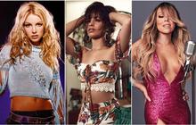 """Single bán chạy nhất từ 2000 đến nay: Adele, Lady Gaga, Rihanna cho đến Camila Cabello đều góp mặt, """"trùm bán đĩa"""" Taylor Swift lại """"mất hút"""""""