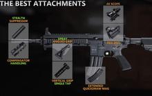 PUBG Mobile: Những mẹo hay giúp giảm độ giật của súng hiệu quả mà không phải ai cũng biết!
