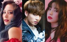 """Những idol """"thay concept như thay áo"""": TWICE đã hết """"một màu"""", BTS và dàn sao nhà SM chứng tỏ đẳng cấp """"ông hoàng bà chúa"""" concept"""