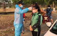 Người từ địa phương có dịch đến Đà Nẵng phải cách ly 14 ngày
