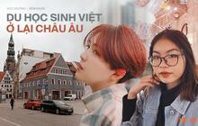 Những du học sinh chọn ở lại châu Âu: Muốn nhường chuyến bay cho bạn khác, không muốn thêm gánh nặng cho y tế Việt Nam