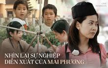 """5 vai diễn để đời của Mai Phương: Quên sao được """"thiên thần áo trắng"""" đáng yêu năm nào"""