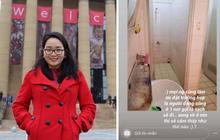 """Giảng viên đại học đáp trả việc du học sinh chê KTX cách ly """"không thể sống được"""": Các bạn nên cảm thấy biết ơn vì được trở về quê hương"""