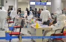 Thêm 5 ca nhiễm Covid-19 mới, nâng tổng lên 174: 3 ca liên quan đến BV Bạch Mai