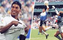"""Có thể bạn chưa biết: 5 """"cú lừa"""" nổi tiếng thay đổi lịch sử bóng đá"""