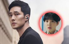 """Phim điệp viên của tài tử So Ji Sub gây sốt trở lại vì lời """"tiên tri"""" về Corona, sự thật là gì?"""