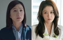 Phim kế sóng Tầng Lớp Itaewon khai màn cảnh nóng cực bạo, Kim Hee Ae bắt bài chồng cặp bồ gắt hơn cả Jang Nara trong Vị Khách VIP?