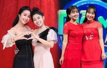 """Ốc Thanh Vân - người chị """"chia ngọt sẻ bùi"""" với cố nghệ sĩ Mai Phương mỗi khi tham gia gameshow"""