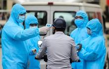 Chủ tịch Nguyễn Đức Chung: Số ca mắc Covid-19 tại Hà Nội đang cao nhất cả nước, hạn chế mức thấp nhất việc lây lan dịch bệnh tại BV Bạch Mai