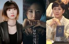 """Phim 19+ xứ Hàn phá mốc rating 10% chỉ sau 2 tập, tốc độ vượt xa Tầng Lớp Itaewon lẫn """"siêu bom tấn"""" SKY Castle"""
