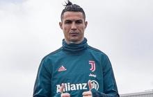 """Ronaldo chấp nhận giảm lương để """"cứu"""" Juventus, con số chính thức lớn hơn RẤT NHIỀU tin đồn"""