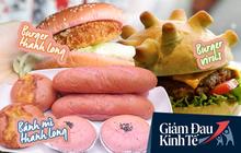 Những sáng tạo ẩm thực đầy ý nghĩa của người Việt trong mùa dịch: không chỉ tạo ra giá trị giúp đỡ cộng đồng mà còn gây tiếng vang trên truyền thông quốc tế