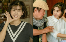 Nghẹn lòng loạt ảnh hậu trường miệng cười tươi rói của cố diễn viên Mai Phương ở dự án phim cuối cùng