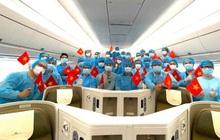 Tăng cường thêm phi công, tiếp viên và kỹ thuật cho chuyến bay đặc biệt từ Việt Nam tới Ukraine và ngược lại