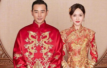 """Top 1 Weibo hiện tại: Vợ chồng Đường Yên không những sinh đôi mà còn có cả cặp """"long phụng"""" cực kỳ viên mãn"""