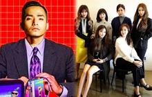 Phạm Hồng Phước vừa ra mắt ca khúc do mình độc lập sản xuất đã bị netizen nghi ngờ đạo nhái ca khúc của T-Ara từ 11 năm trước