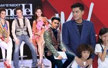"""Trước Quang Đại, NSX """"Model Kid Vietnam"""" từng đón nhận 2 trường hợp giám khảo """"biến mất"""" tại """"Vietnam's Next Top Model"""""""