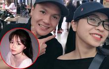 Gái xinh khiến Quang Hải - Nhật Lê bị đồn chia tay khi vừa tái hợp: Giỏi thả thính, là du học sinh trường nổi tiếng ở Singapore