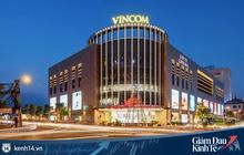 Hàng loạt trung tâm thương mại Vincom tạm đóng cửa để ngăn chặn Covid-19