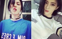 """Minh tinh """"bản sao sinh năm 1994 của Song Hye Kyo"""" lộ ảnh quá khứ gây sốc, ai dè được Knet """"độc miệng"""" khen tới tấp?"""