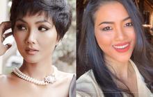 H'Hen Niê tiếp tục chứng minh gia đình có gen Hoa hậu: Cháu gái lớp 11 đã có nét sắc sảo, bất ngờ nhất là khi make up
